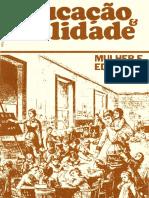ALMEIDA, C. C., a Caixa de Pandora, Um Olhar Sobre Os Mitos e Os Medos Na Representação Da Mulher