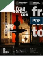 Fragmentos - Franz Mayer