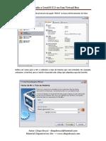 Instalando o CentOS 5.3