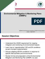 7 EMMP Description 030816 Presentation