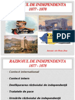 razboi de independenta.ppt