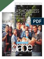 Losangelesblade.com, Volume 1, Issue 10, July 28, 2017
