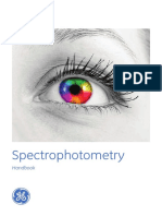 Sectrophotometry