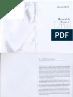ALBERTI, Verena. Manual de História Oral
