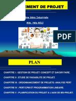 Management de Projet EPI2015