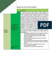 Diagnóstico Plan de Formación Ciudadana