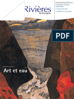 122 Eau & Rivières 122 - 4e Trim 2002 - Dossier Art Et Eau