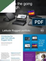 Latitude Rugged Brochure