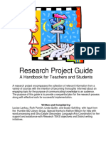 ResearchguideMS the Big6