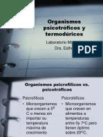 Organismos Psicotroficos y Termoduricos (1)