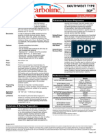 SOUTHWEST_TYPE_5GP_PDS-Fireproofing.pdf