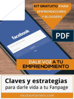 Claves y Estrategias para darle vida a tu Fanpage -nicolasmarrero.com- .pdf