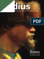 Radius Magazine Issue #37