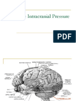 Increase Intracranial Pressure