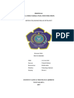 Proposal PKPI akprind