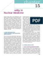 Chapter 15 Image Quality in Nuclear Medicine