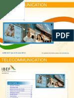 Telecommunication June 2017