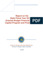 2017 18 Enacted Budget Financial Plan July