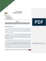 Paper Kasus 7 Kel. 2 Akuisisi Unilever Terhadap Sara Lee Draft2_140616