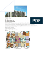 Type of Group Housing