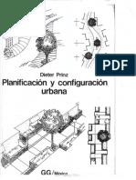 Planificación y configuración