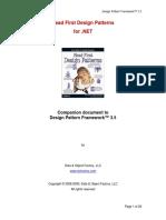 Head First Design Patterns 3.5