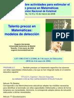 Talento-precoz-Modelos-de-deteccion.ppt