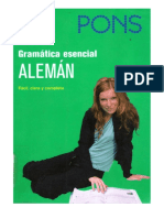 Aleman Pin Ds