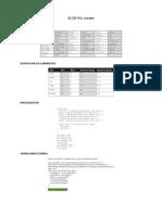 SCJP 5.0 cheat sheet