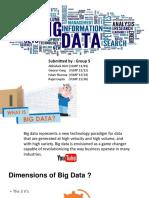 Big Data - ERP Group5
