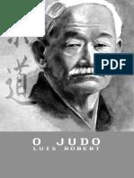 O Judo de Luis Robert