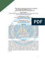 Jurnal Analisa Perbandingan Metode Sugeno Dan Mamdani Dalam Sistem Prediksi Cuaca 2