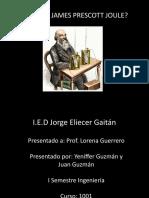 Juan Guzmán y Yeniffer Guzmán - 1001