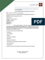 INFORME N°7 LIMITE LIQUIDO