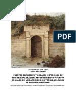 """Chile, """"Fuertes Españoles y Lugares Históricos de Chiloé"""""""