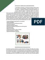 La Educación Física en El Currículo de La Educación Infantil