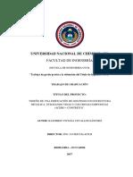 Edificacion 2 Pisos Mixta (Acero y Concreto)