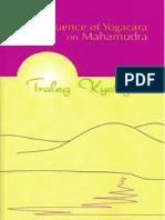 Chittamatra Traleg Rinpoche
