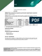 Urania Cf 40