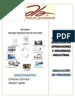 Proyecto Final Entrega-Flexsim