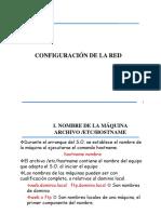 Configuracion de Red en Linux
