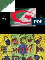 présentation Algeria 2007 2008.ppt