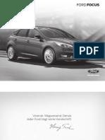 Preisliste Ford Focus