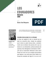10 Los Edukadores