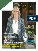 Lily Perez Rinde Cuenta (Alta)