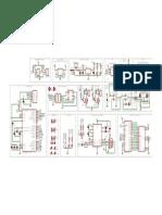 Smart DC Load Schematic