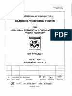 14.9.4-Eng Spec for Cathodic Protection System