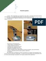 Vigo meeting product.doc