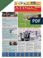 El Latino de Hoy Weekly Newspaper of Oregon | 7-26-2017