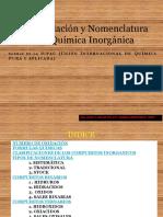 Unidad 5 Formulacion Quimica Inorganica (1)